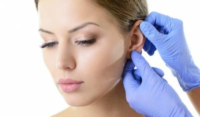 Otoplasty | Ear plastic surgery